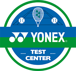 Yonex Text Center