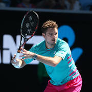 Raquette tennis YONEX - Utilisé par Stan Wawrinka