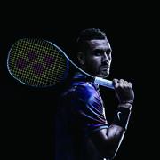 Raquette tennis YONEX - Nick Kyrgios